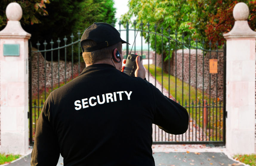 Security Contractors Sydney
