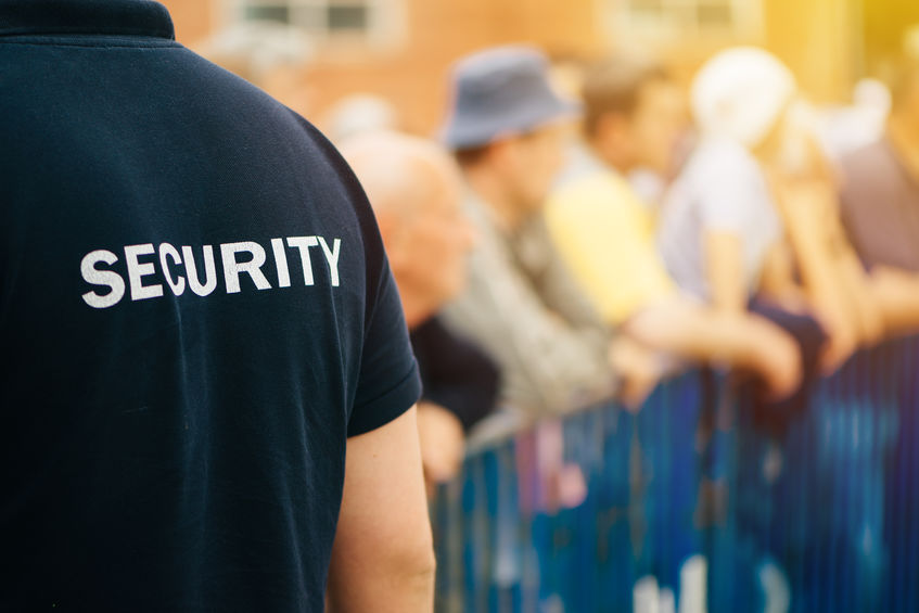 Security Guard Hire Sydney
